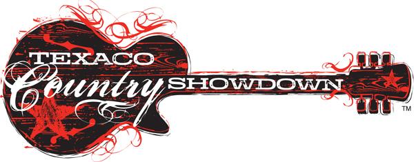 Texaco Country Showdown Songwriter's Contest